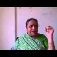 Mrs Jayshree Shriyans  talks about her journey of  how she proudly owns A 202 at Shagun