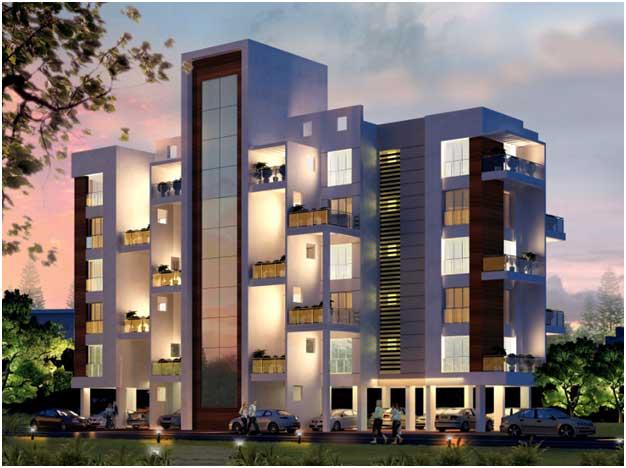 Image result for flats in baner